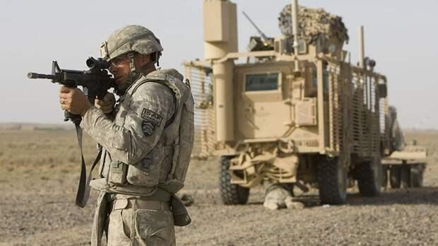 Новая эра: будущее Афганистана после вывода американских войск