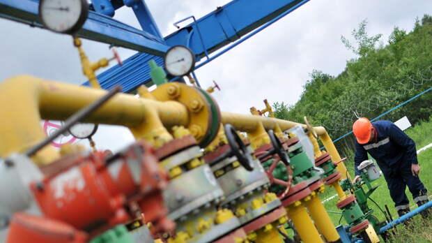 Она просто развалится: Песков о судьбе украинской ГТС без транзита российского газа