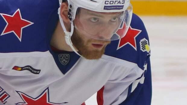 Пять хоккеистов из НХЛ могут присоединиться к сборной России на ЧМ-2021