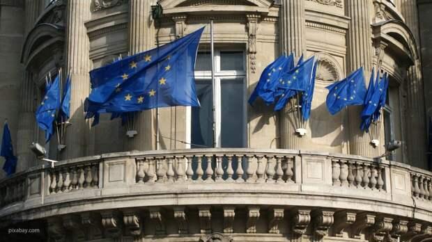 ЕС оставит закрытыми границы для россиян