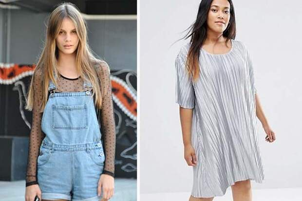 как одеваться модно без денег