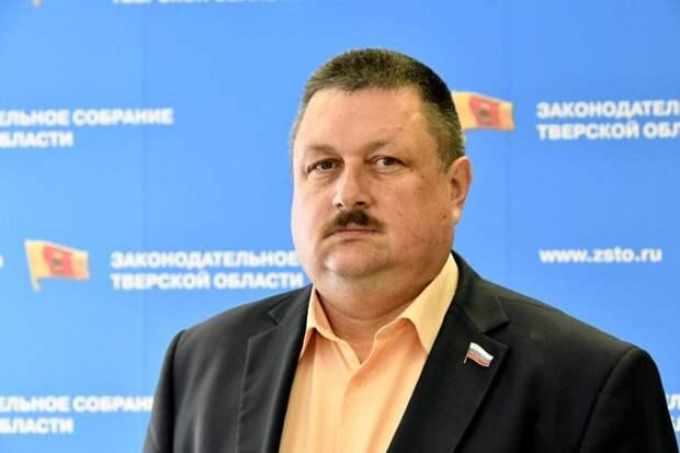 Василий Воробьев: С приходом газа в деревнях начинается новая жизнь