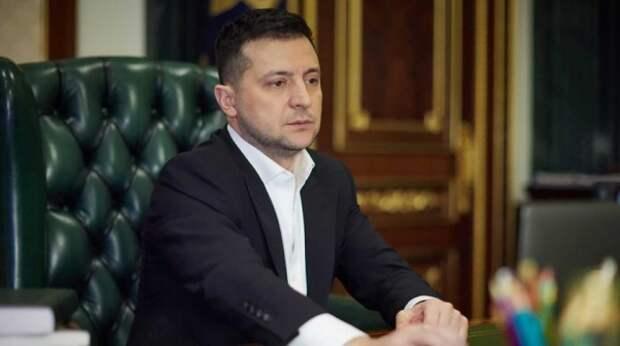 Зеленский наказал всю Украину атакой на Медведчука – эксперт