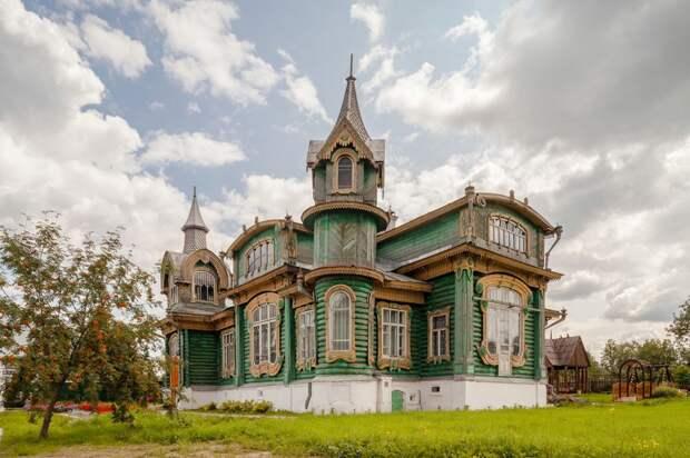 5 необычных идей, куда поехать на выходные из Москвы