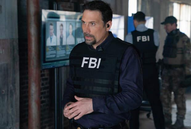 FBI Recap: Jubal's Rough Day at Work