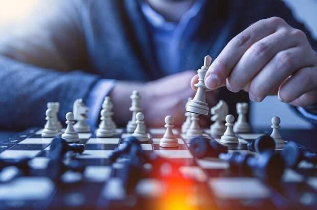 Шахматы, Пешка, Тактике, Королева, Игры, Бизнес