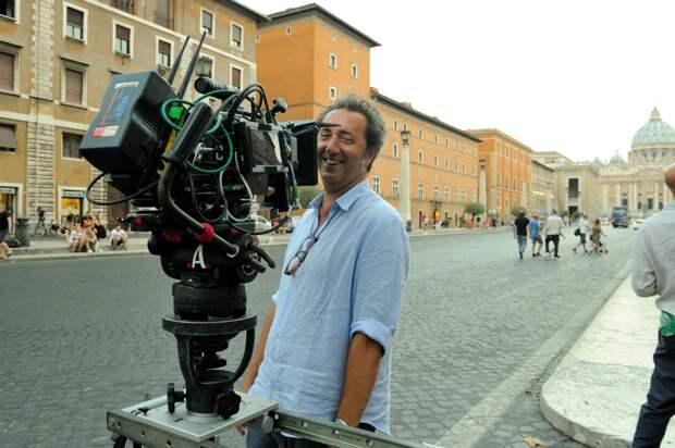 Паоло Соррентино: «Я был очарован тем, как ходит Джуд Лоу»