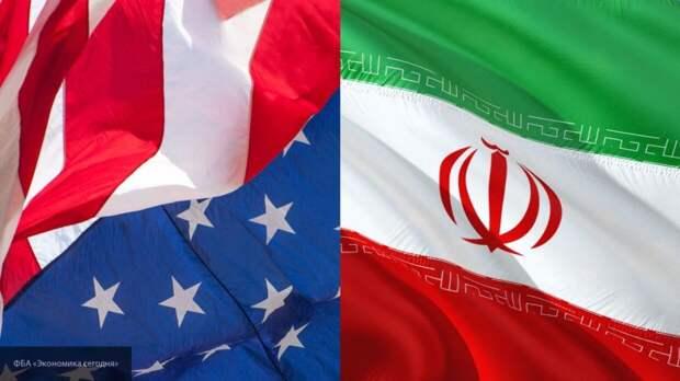 Жозеп Боррель прокомментировал желание США вернуть санкции против Ирана