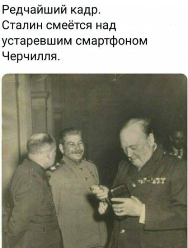 - Бабушка, а кто такой Карл Маркс?  - Деточка, Карл Маркс был экономистом...