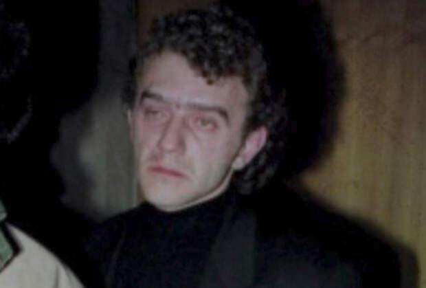 Андрей Исаев (Роспись)