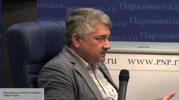Остановить СП-2 невозможно:Ищенко рассказал, почему России не стоит боятся санкций США