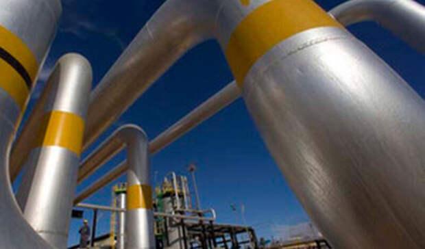 Иран ввел в эксплуатацию два транснациональных газопровода