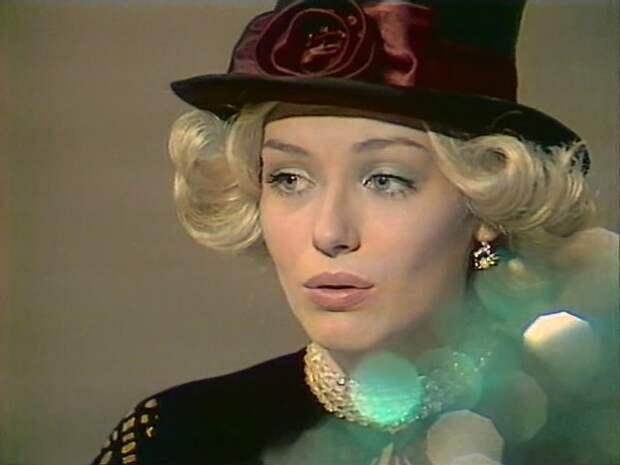 Ирина Понаровская в фильме *Орех Кракатук*, 1977 | Фото: kino-teatr.ru