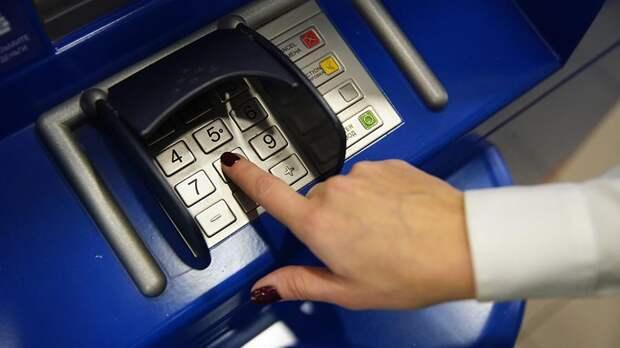 Кражи денег из банков в пандемию выросли на треть