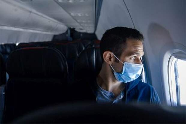 Минтранс РФ изучит предложение начислять пассажирам мили за вакцинацию