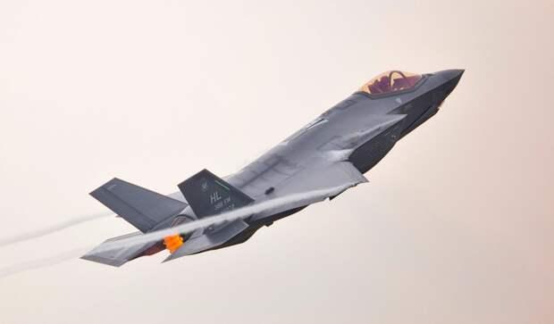 Дорогое превосходство F-35: США рискуют остаться без боевой авиации