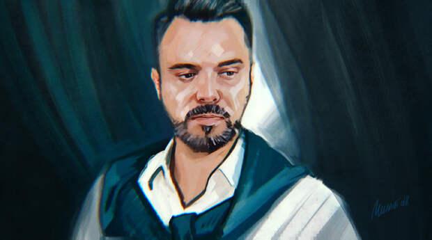 Гость из Украины Чанкин в эфире «Время покажет» в споре с Осташко о шельфе Крыма потерпел фиаско