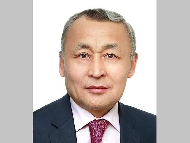 Дамдинов по итогам 2020 года стал самым бедным чиновником в правительстве Забайкалья
