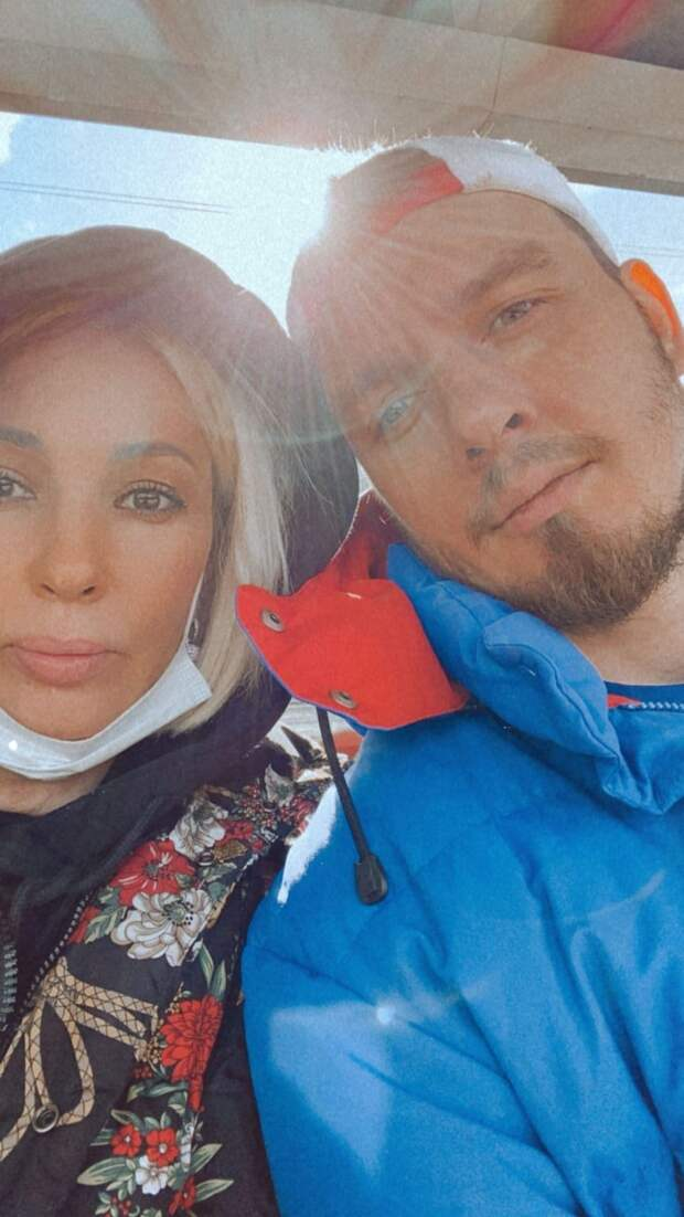 Кудрявцева поделилась редким фото с мужем