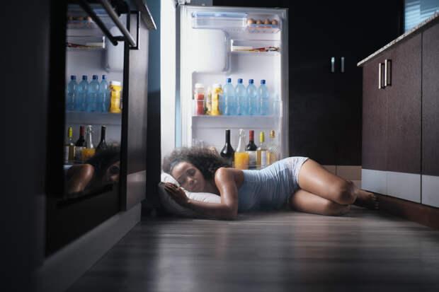 5 вещей, мешающих вам уснуть