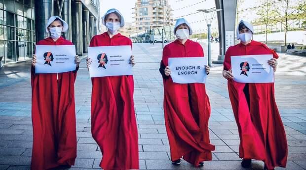 Камень преткновения человечества: от лояльности к абортам к «абортному туризму»