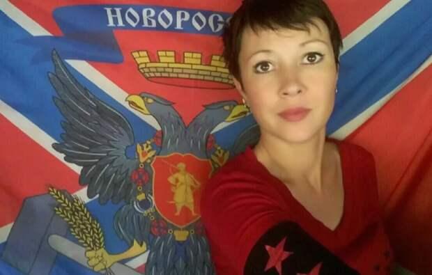 Жительница Донбасса обратилась с просьбой к ООН