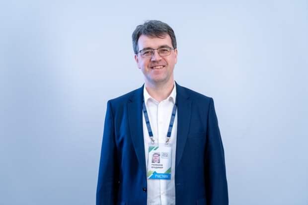 «Лидер России» назначен замдиректора ФКУ «Государственные технологии»