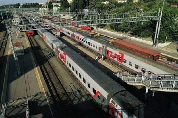 Приобрести билеты на поезд № 13/14 Саратов – Адлер теперь можно за 120 суто