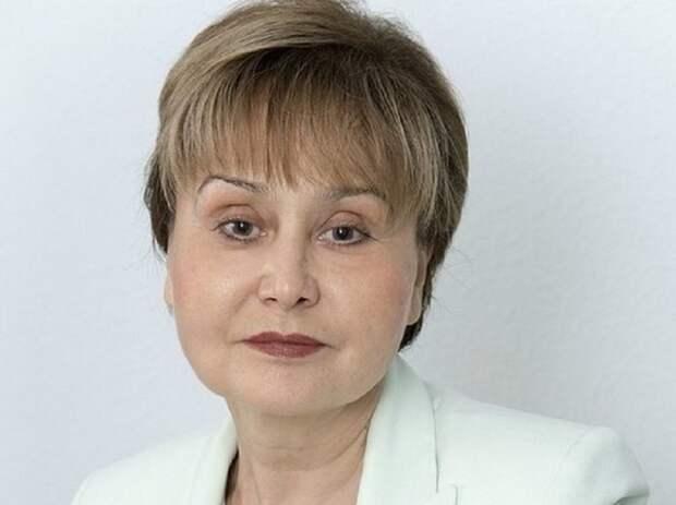 От коронавируса скончалась вице-мэр Хабаровска