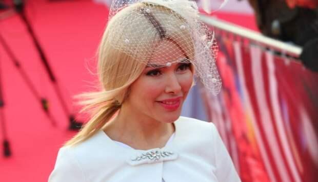 Врачи заподозрили коронавирус у дочери актрисы Кравец