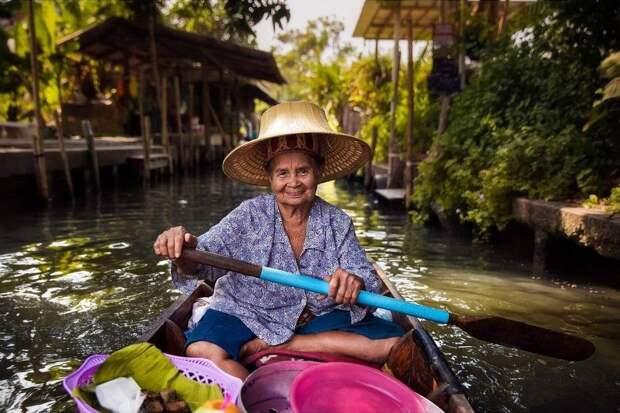 Фотограф создает атлас красоты из портретов женщин со всего мира: 14 фото