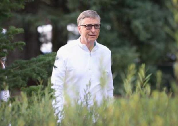 Лэндлорд: Внезапно Билл Гейтс оказался одним из крупнейших землевладельцев в США