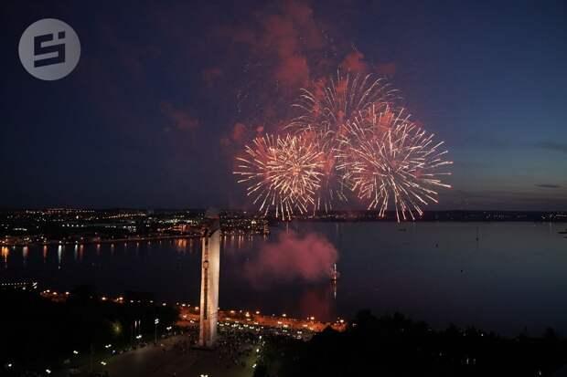 День города и День России: программа на 12 июня в Ижевске