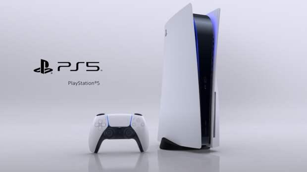 Sony PlayStation 5 стала самой продаваемой консолью в США