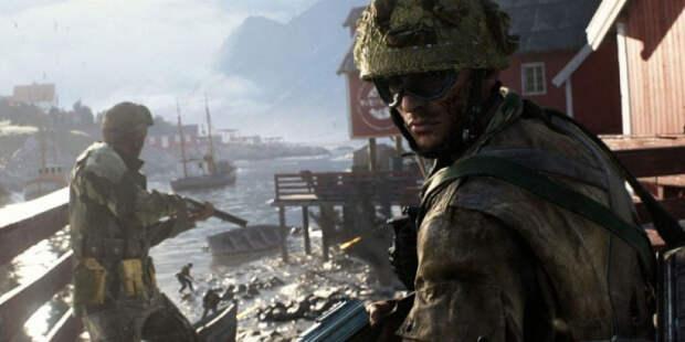 Все, что нам известно о Battlefield 6