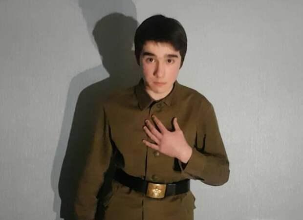 Школьница из Новосибирской области вышла в полуфинал Всероссийского конкурса чтецов «Живая классика»