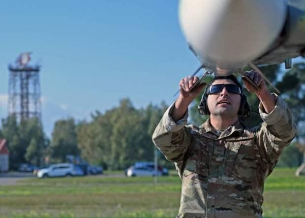 Агитация против реальности. Комплектование и условия службы в вооруженных силах США