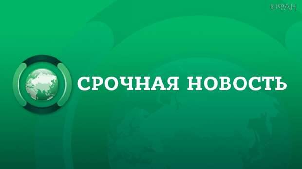В Москве ограничили движение транспорта на Лужнецкой набережной из-за взрыва