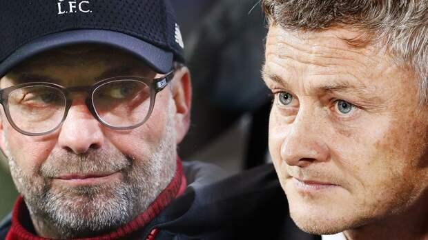 «Манчестер Юнайтед» — «Ливерпуль»: букмекеры назвали фаворита 1/16 финала Кубка Англии