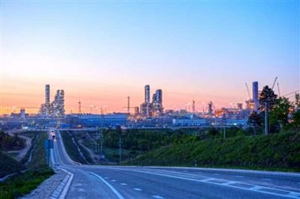 """""""Газпром"""" будет производить на Амурском ГПЗ этан, пропан, бутан, пентан-гексановая фракция и гелий"""