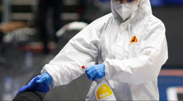 Российские врачи «в срочном порядке» разыскивают неведомый и опасный штамм коронавируса