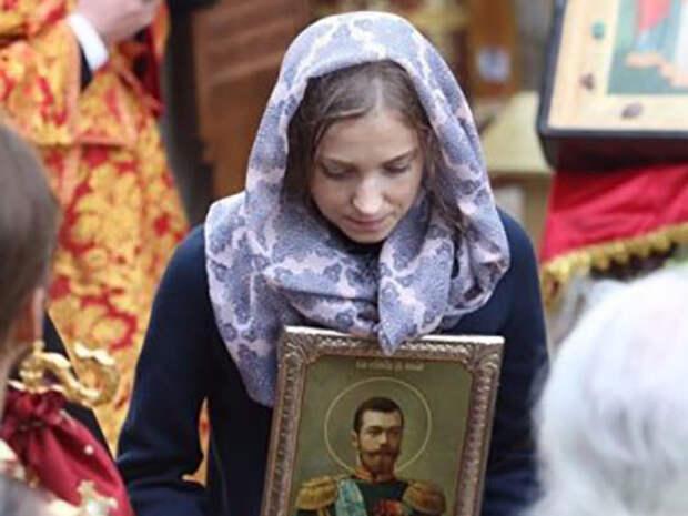 """Депутаты Госдумы одобрили """"Матильду"""""""