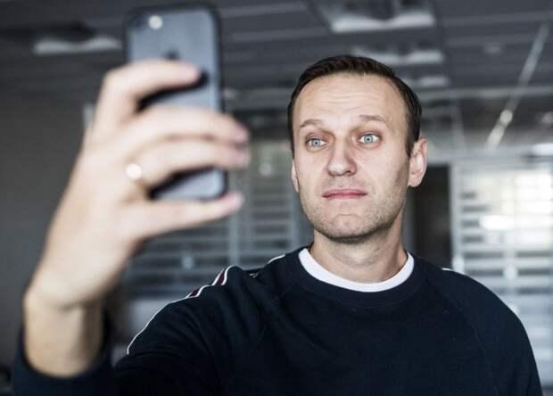 Соратников Навальный набирал всегда не по уму