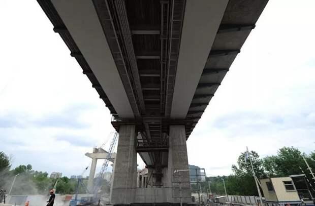 Мост через Днестр может быть построен до конца 2022 года
