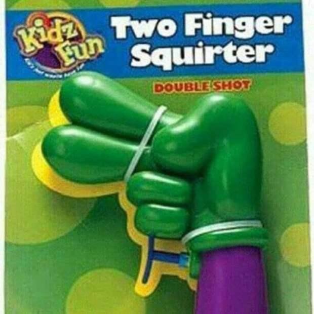 Самые безумные игрушки, которые встречаются в магазинах