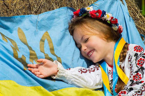 Мова юбер аллес или  с 1 сентября на Украине нет русских школ!