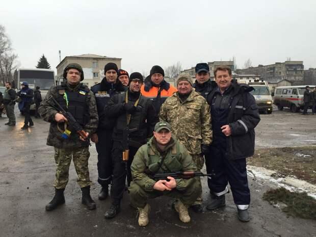 Украинский нардеп Киева пообещал приехать на парад Победы в Москву