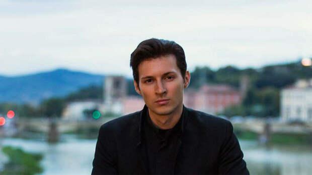 Дуров прокомментировал создание Telegram-канала устроившим стрельбу в Казани