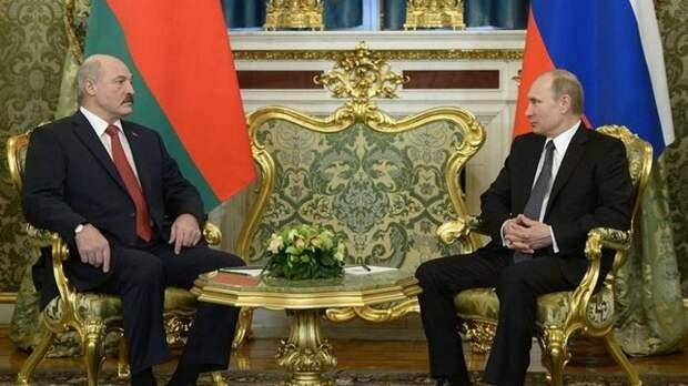Президенты РФ и Белоруссии договорились провести саммит в ближайшее время