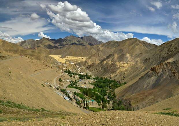 Невероятный фототур в Гималаи с полным погружением (фото)